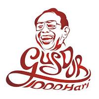 karikatur GUSDUR