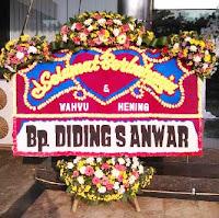 Kirim Bunga Papan di Daerah Bogor