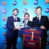 Ambi Pur Dan Fc Barcelona Kini Sah Menjalin Kerjasama