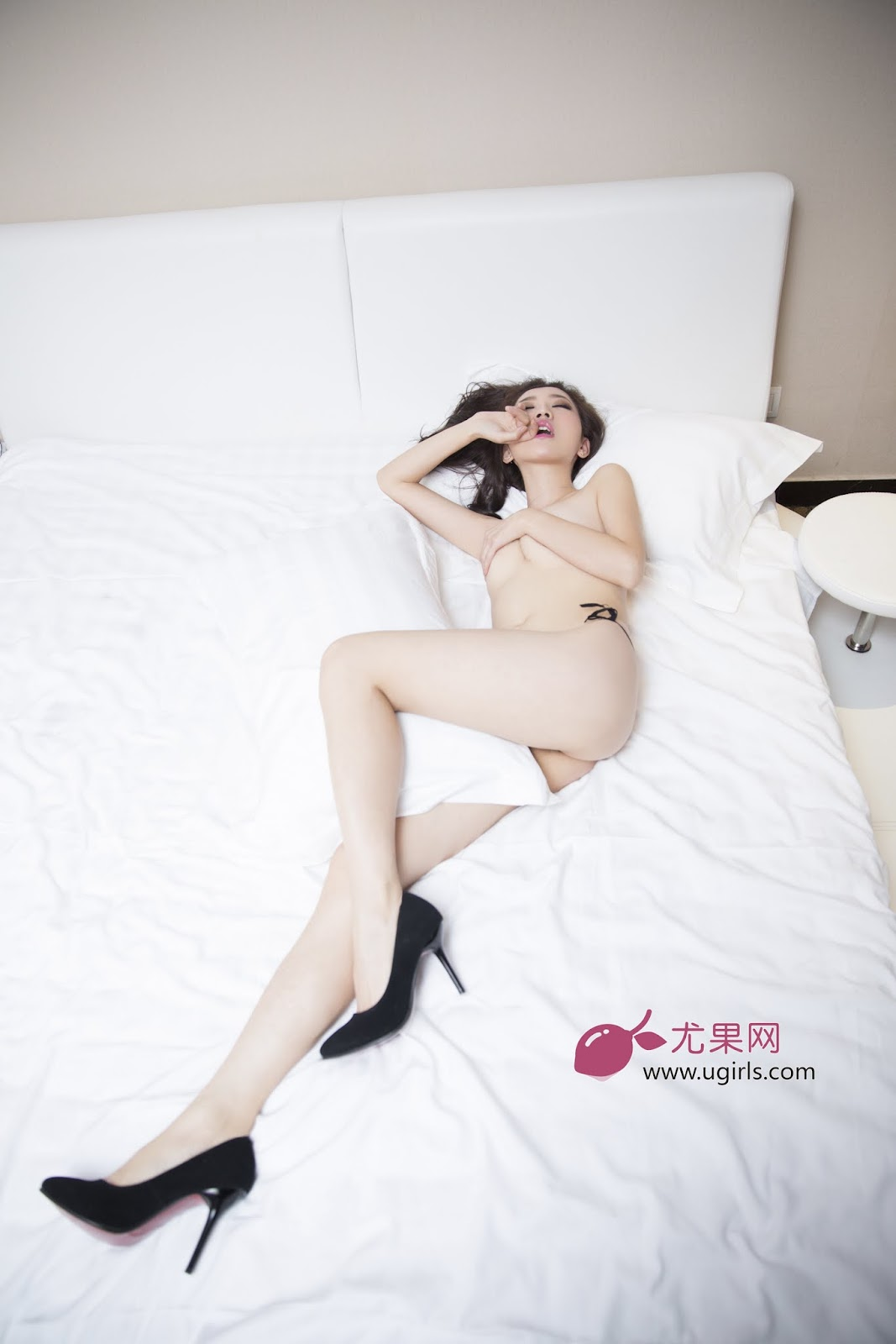 A14A5556 - Hot Model UGIRLS NO.8