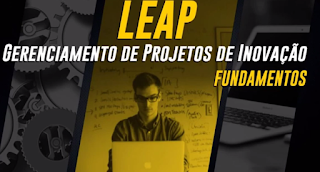 Capa do curso LEAP