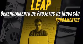 Capa do curso LEAP