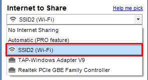 Cara Membuat Hotspot WiFi di Komputer/Laptop Dengan Mudah