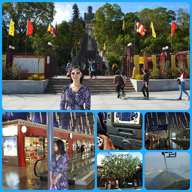 Pudong Shanghai Airport, Big Buddha, Hong Kong, Travel, Ngong Ping 360