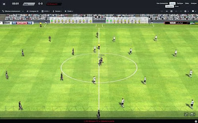 New 2014 Football Manager Game Play
