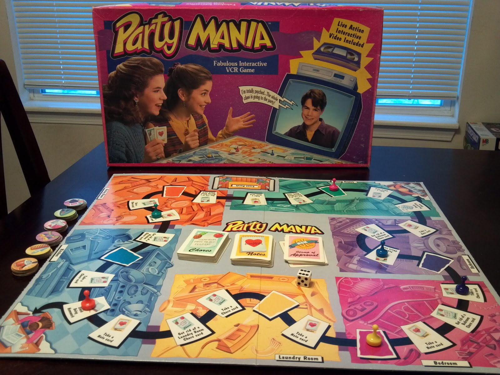 Find great deals on eBay for party mania and party mania game. Shop with confidence.