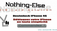 Update on iPhone Desimlock