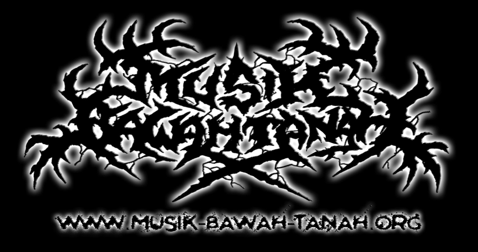 Musik Bawah Tanah | Black Metal | Grindcore | Screamo | Death Metal | Punk Rock | Hardcore | Metalcore | Gothic Metal | Deathcore | Artwork 4