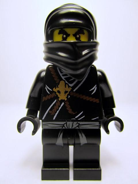 ninjago the broen ninja