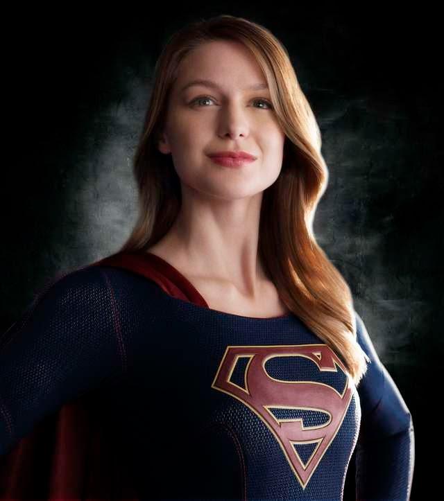 Exclusivo adelanto de la nueva serie de Supergirl (2015)