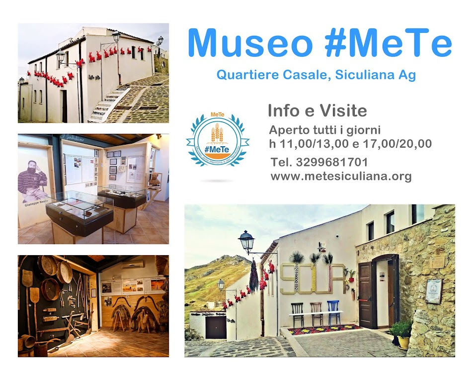 Visita il #MeTe