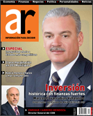 Entrevista en revista ARegional