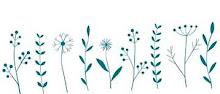 Un manat d'herbes