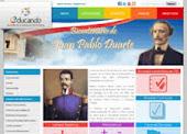 Portal Educando