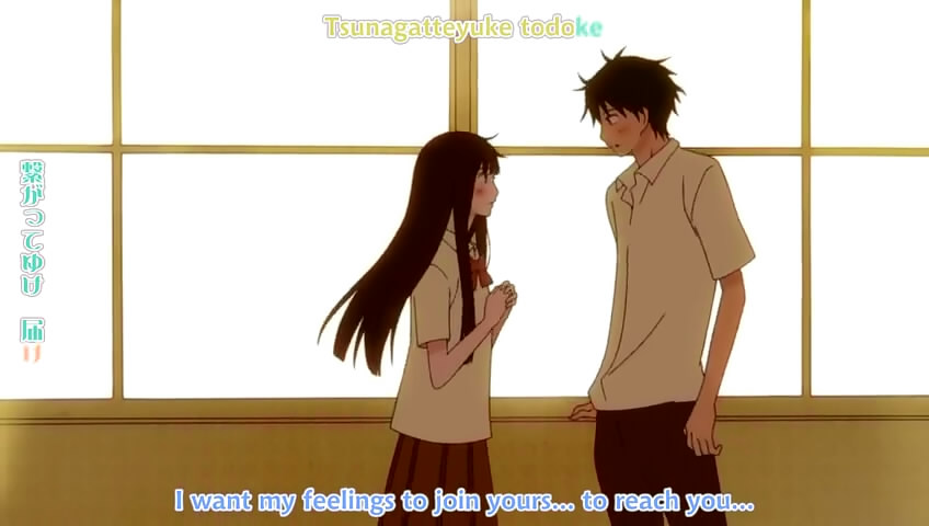 download kimi ni todoke season 1 sub indo mkv