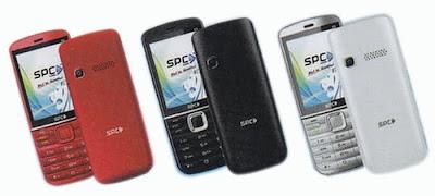 SPC C3 Star - Harga Spesifikasi Ponsel Dual SIM TV Analog Murah - Berita Handphone