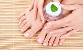 Sloenie de las uñas que curar