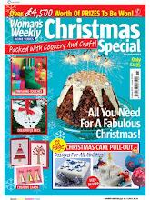 Woman's Weekly December 2012