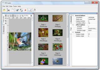 PDF презентация