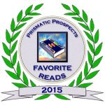 2015 Favorite Reads