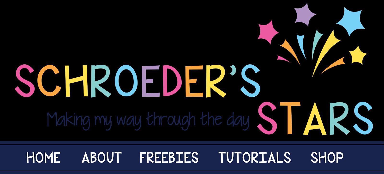 Schroeder's Stars