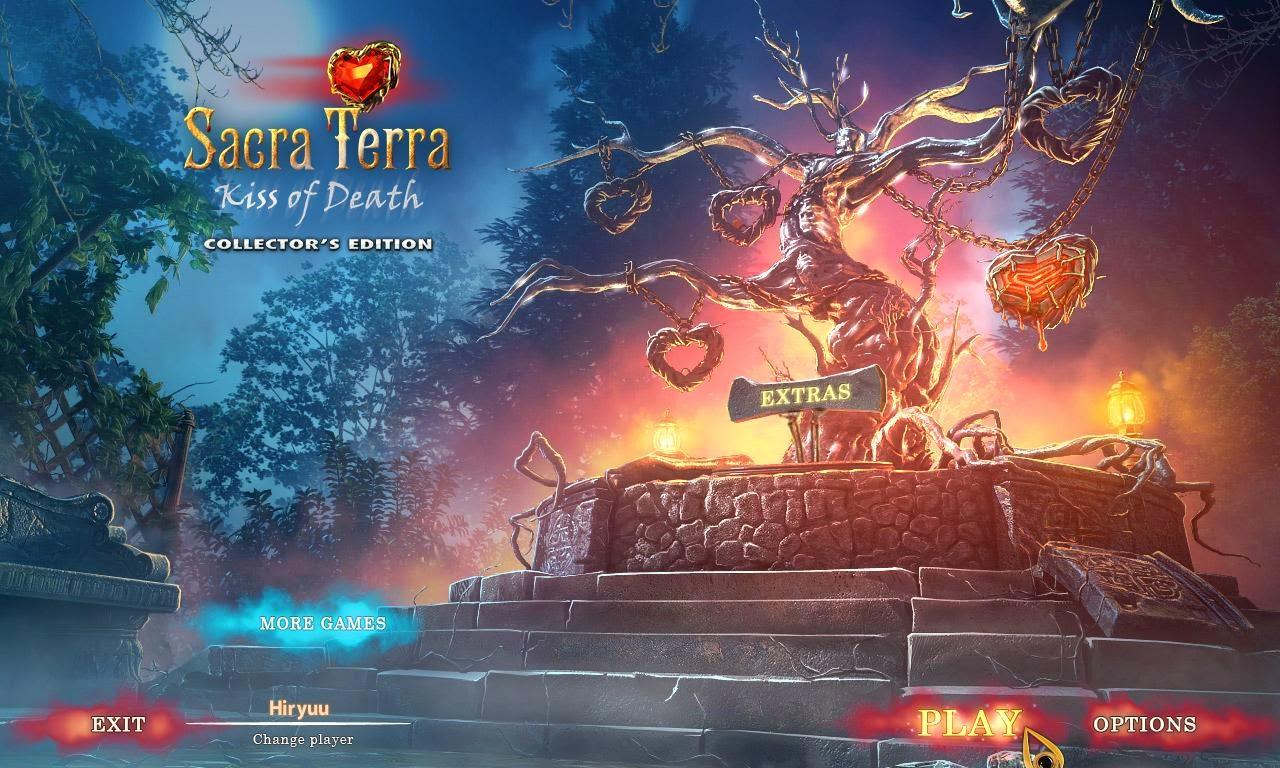 sacra terra games