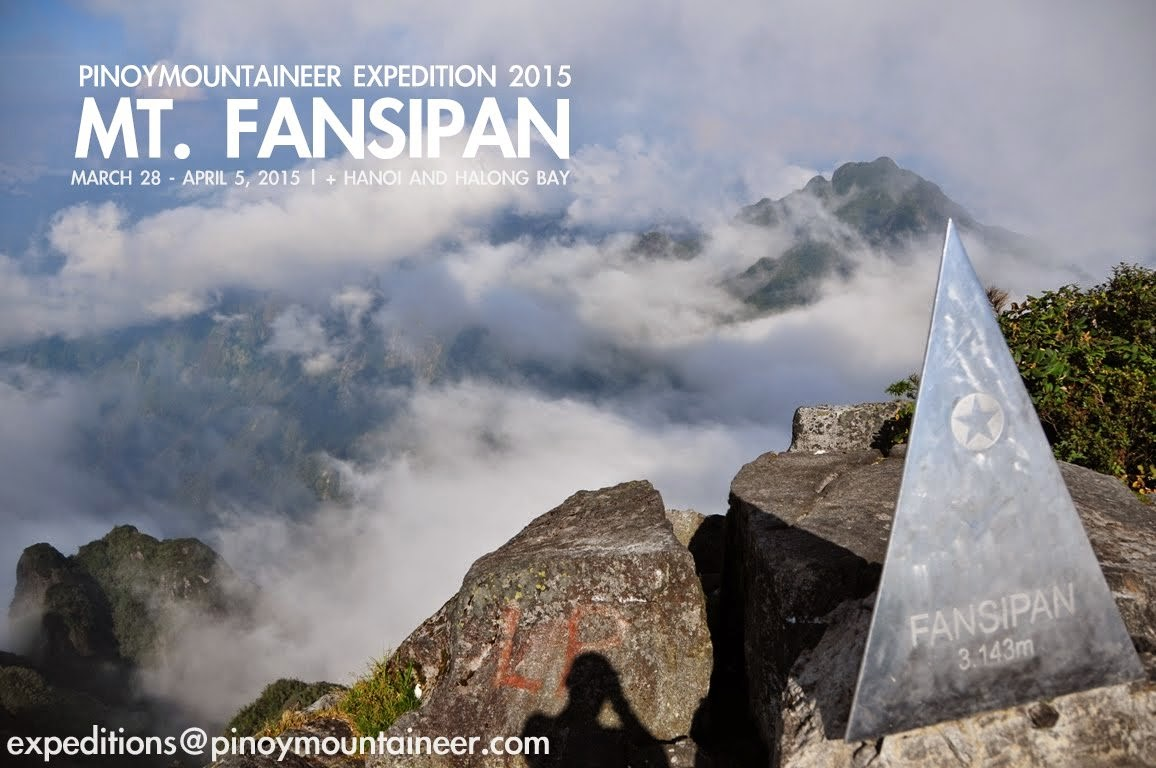 Mt. Fansipan Expedition