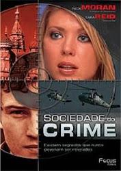 Baixe imagem de Sociedade do Crime (Dublado) sem Torrent