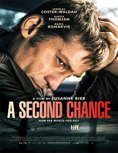 Ver Una segunda oportunidad (En chance til) (2014) Online