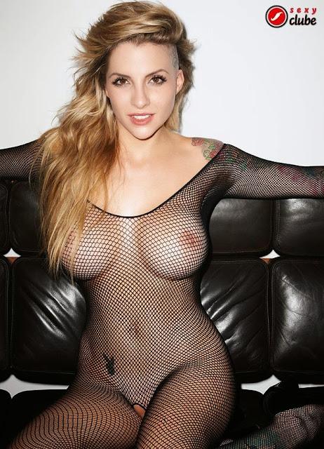 FotosNua.Com Clara Aguilar nua famosa pelada na sexy clube