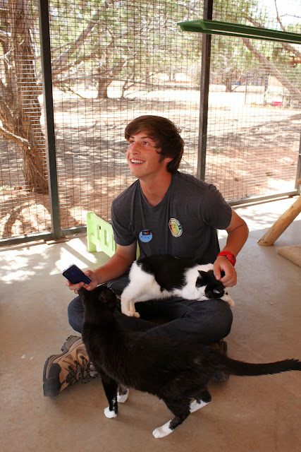 Best Friends Animal Society Sanctuary Kanab Utah
