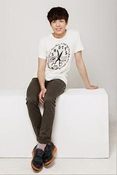 Biodata lengkap Lee Hyun Woo