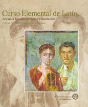 CURSO ELEMENTAL DE LATÍN