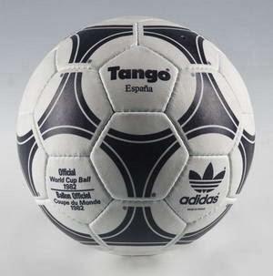 balon mundial españa 1982