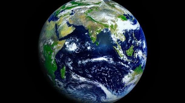 De que é feita a Terra?