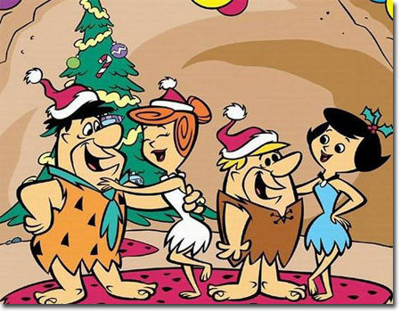 The Flintstones holiday.filminspector.com