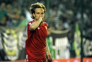 Sevilla Soccer 2013