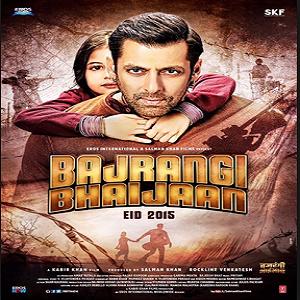Bajrangi bhaijan lifetime collection