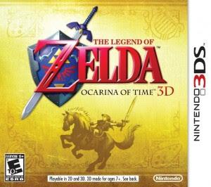 Zelda!