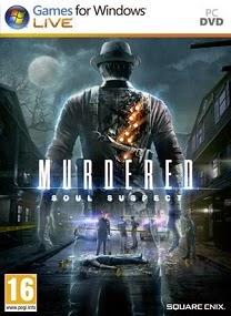 Murdered Soul Suspect-CODEX