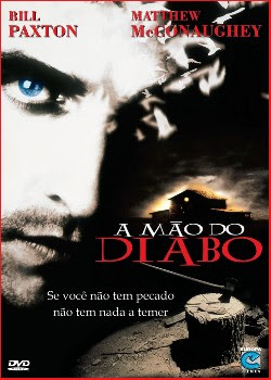 A Mão do Diabo DVDRip XviD & RMVB Dublado