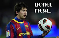Foto Profil Lionel Andres Messi | Kandidat Ballon d'Or 2011?