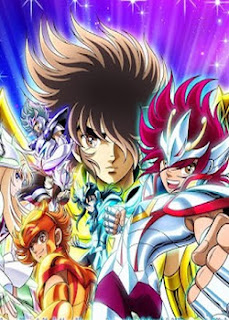 Download – Saint Seiya Omega – Episódio 55 – HDTV Legendado
