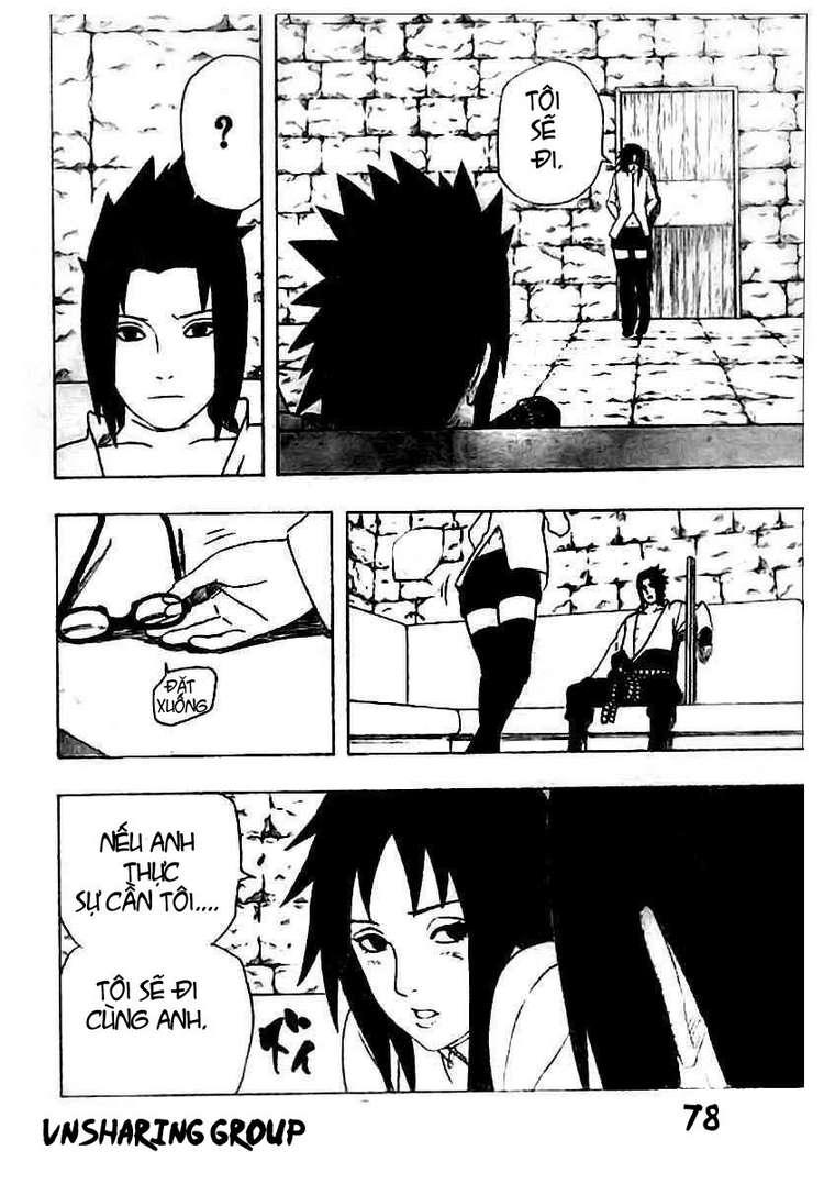 Naruto - Chapter 348 - Pic 12