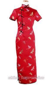 Pakaian Tradisional Kaum Cina