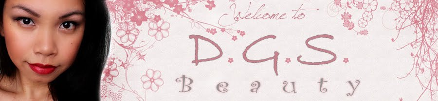 ! *D.G.S.Beauty* !