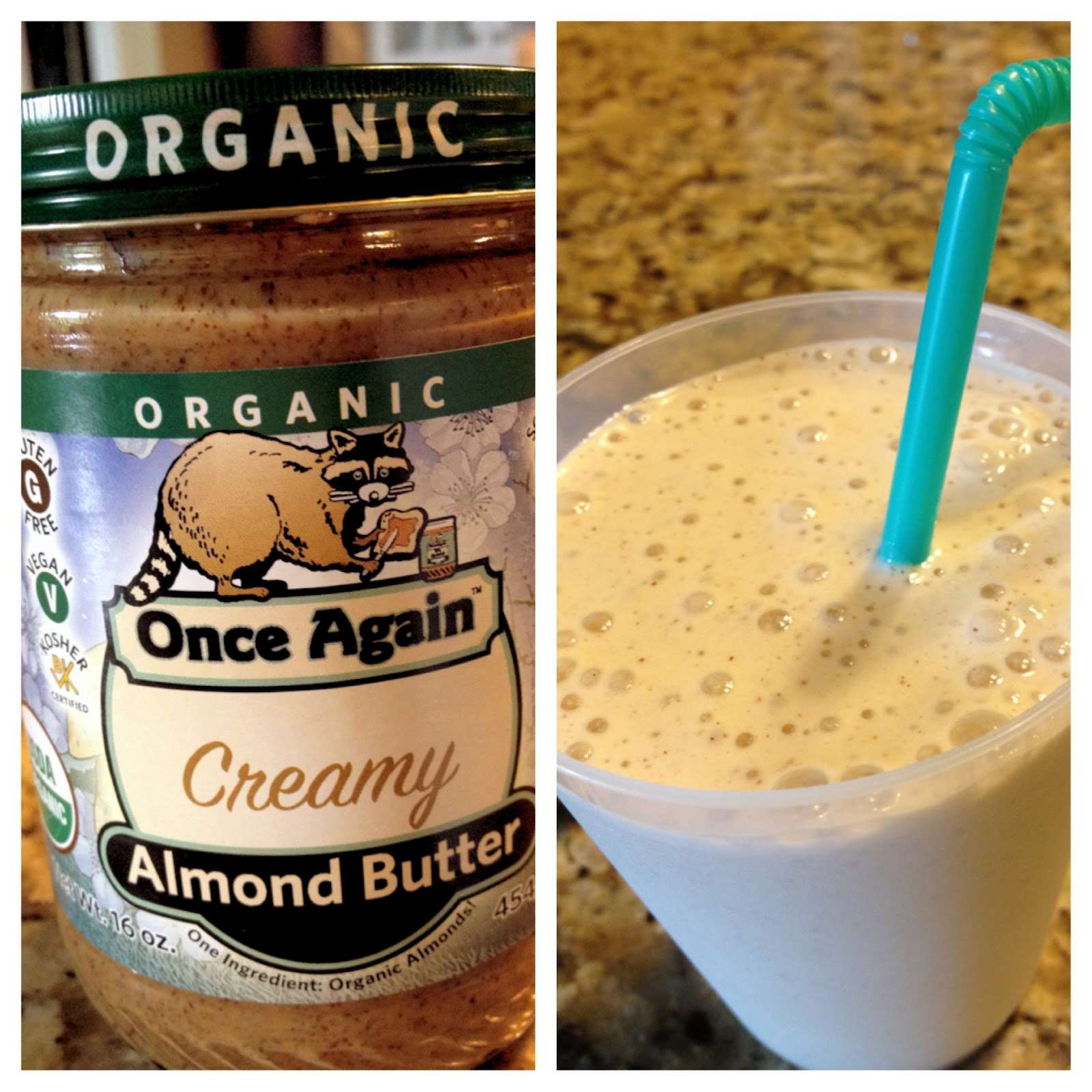 Almond Butter Makes Me Weak in the Knees – Health Nut Claire Almond Butter Ah