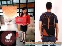 Pulcher Bags