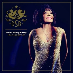 Shirley Bassey-Hello Like Before 2014