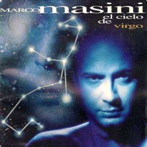 Carátula de El cielo de virgo (1995)
